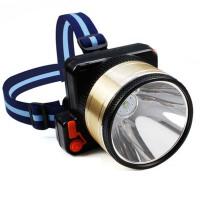 220w户外矿灯 深度防水头灯 头戴式夜钓钓鱼灯 强光远射探照灯
