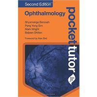 【预订】Pocket Tutor Ophthalmology 9781909836617