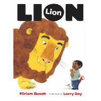 【预订】Lion, Lion