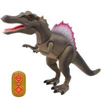 电动恐龙 玩具模型 大号智能遥控恐龙 早教棘龙