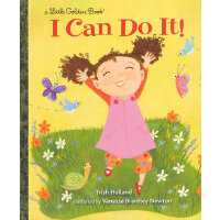 I Can Do It! (Little Golden Book)金色童书:我会自己做ISBN978044981310