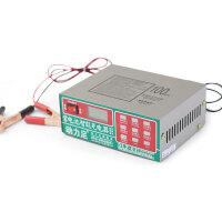 数显充电器智能12V24摩托轿车蓄电池充电机全自动汽车电瓶充电器
