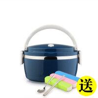 �W生保�仫�盒不�P�餐盒日式3��A形���w便��盒