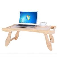 折叠书桌 床上用笔记本电脑桌宿舍小学习桌