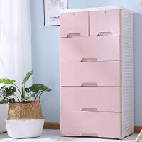 42cm宽ABS抽屉式收纳柜窄柜子厨房储物柜收纳柜整理柜夹缝柜