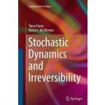 【预订】Stochastic Dynamics and Irreversibility 9783319364810