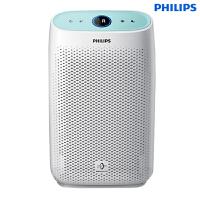 飞利浦(PHILIPS) 空气净化器家用除烟除尘AC1210除甲醛办公室小型室内卧室氧吧杀菌