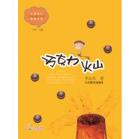 巧克力火山(中国当代实力派儿童文学作家精品书系第二辑)