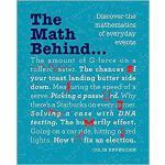 【预订】The Math Behind...: Discover the Mathematics of Everyda