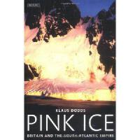 【�A�】Pink Ice: Britain and the South Atlantic Empire