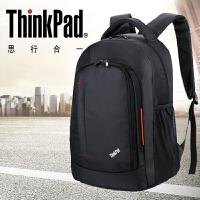 thinkpad联想笔记本电脑包15寸15.6,寸,17寸防水耐磨男女士双肩背包