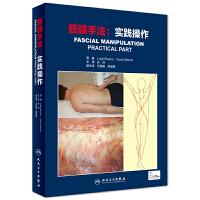 筋膜手法:实践操作(翻译版)