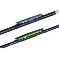 线卡 台钓卡竿绕线板鱼竿卡缠线板快速缠线钓鱼用品渔具配件 3.6米12MM