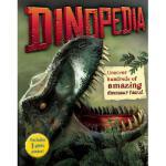 【预订】Dinopedia