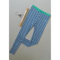 [22-610]春新款女装小脚裤子打底裤0.09