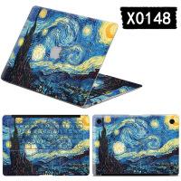 Macbook苹果笔记本保护膜 Air 13寸 A1466 MD760 MD761 电脑外壳膜 原创