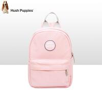 【3件3折价:110.7元】暇步士童装女童书包时尚舒适背包儿童双肩背包书包