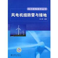 风力发电技术丛书 风电机组防雷与接地