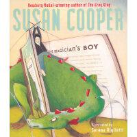 The Magician's Boy魔术师的男孩(哥伦比亚大学推荐童书)ISBN9781416915553