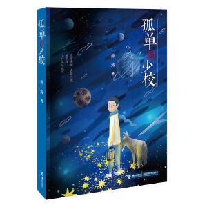 孤单的少校 著名作家薛涛全新力作 引起儿童成长中的心灵共鸣的诚挚制作 中国儿童文学课外读物 浓缩不同的现实儿童形象 接力出版