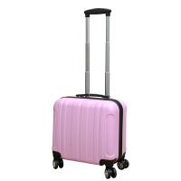 18寸登机箱万向轮小旅行拉杆箱女旅行箱男行李箱寸迷你潮皮箱