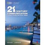 21st Century Communication 1: Listening, Speaking and Criti