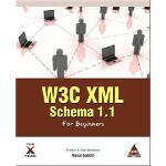 【预订】W3c XML Schema 1.1 for Beginners