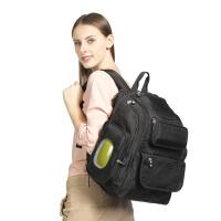 大容量妈妈包登山包旅行包妈咪包双肩包背包