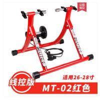 新款公路车练台 自行车配件MT-02山地车骑行台 自行车训