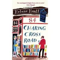 现货查令街十字路84号 英文原版小说 charing cross road 十字街 不二情书 北京遇上西雅图 电影原著书