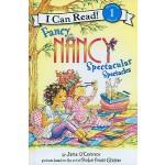 【预订】Fancy Nancy: Spectacular Spectacles