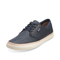 Clarks其乐男鞋英伦时尚百搭休闲板鞋Torbay Craft专柜正品