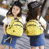 儿童背包幼儿园书包可爱迷你双肩韩版时尚公主潮宝宝小男孩女