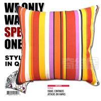 沙发抱枕套不含芯布艺靠垫套子60靠枕50靠背大号客厅65枕头70