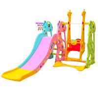 ?儿童室内滑梯家用多功能滑滑梯宝宝组合滑梯秋千塑料?
