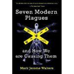 【预订】Seven Modern Plagues: And How We Are Causing Them