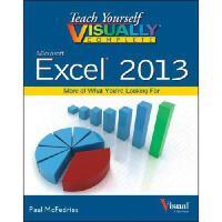 【预订】Teach Yourself Visually Complete Excel