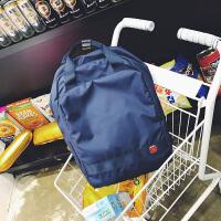 052808200478118新款韩版潮双肩包女电脑包背包原宿高中学生书包大容量