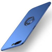 一加5手机壳3t带指环支架磨砂硬壳超薄防指纹1+5男女款oneplus5