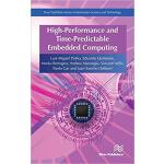 【预订】High Performance Embedded Computing 9788793609693
