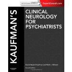 【预订】Kaufman's Clinical Neurology for Psychiatrists 97807234