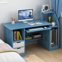 【海格勒】电脑桌台式桌学生书桌简约家用宿舍学习写字台办公简易小桌子卧室