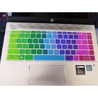 惠普HP Pavilion Lap4 -ce1xxx 14寸笔记本电脑键盘保护贴膜按键防尘