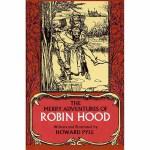 The Merry Adventures of Robin Hood(【按需印刷】)