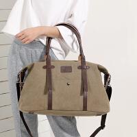 大包旅行包行李包 男包帆布包男士包包单肩包休闲手提包男款韩版
