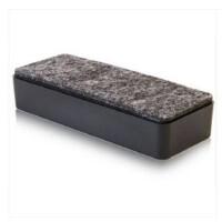白板擦 得力办公文具白板擦7834 可吸附 0.035kg/个