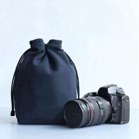 单反相机内胆包相机包绒布袋