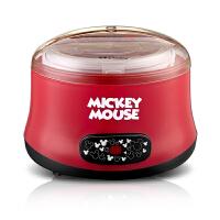 荣事达 能量源酸奶机家用 精准恒温控制 保鲜盒设计(Disney迪士尼系列)RS-G23