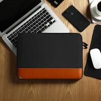 苹果笔记本macbook电脑包air13.3寸pro13内胆包mac12保护套15英寸轻薄小米华为微