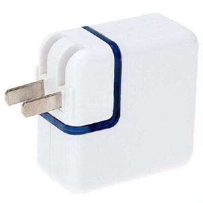 【当当自营】瑞能 苹果iPad充电器 兼容iphone等各种手机和MP4使用 多重线路防震保护